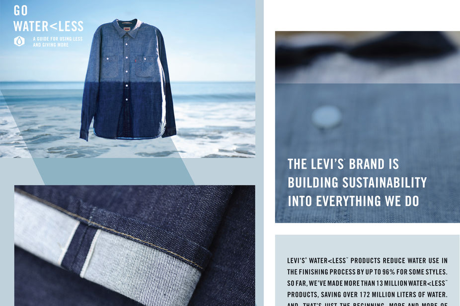 levis campaign increase shopify sales