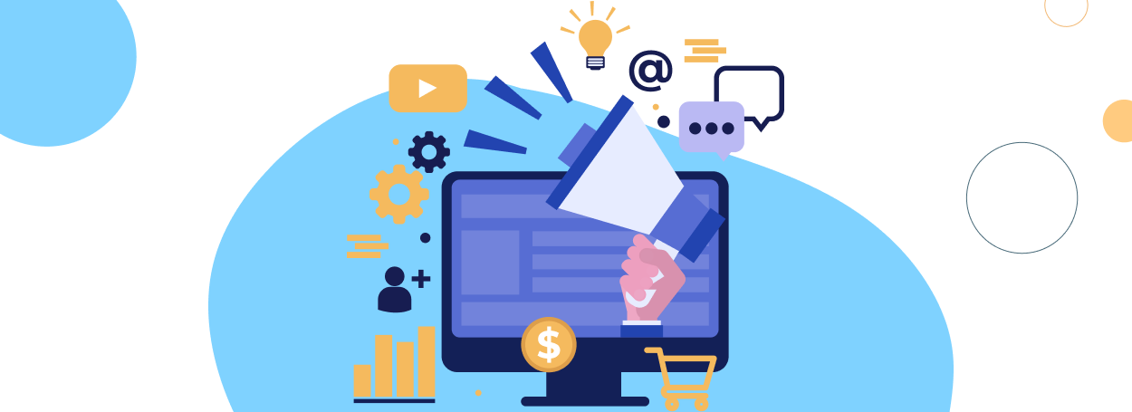how to increase your Shopify store's social sales