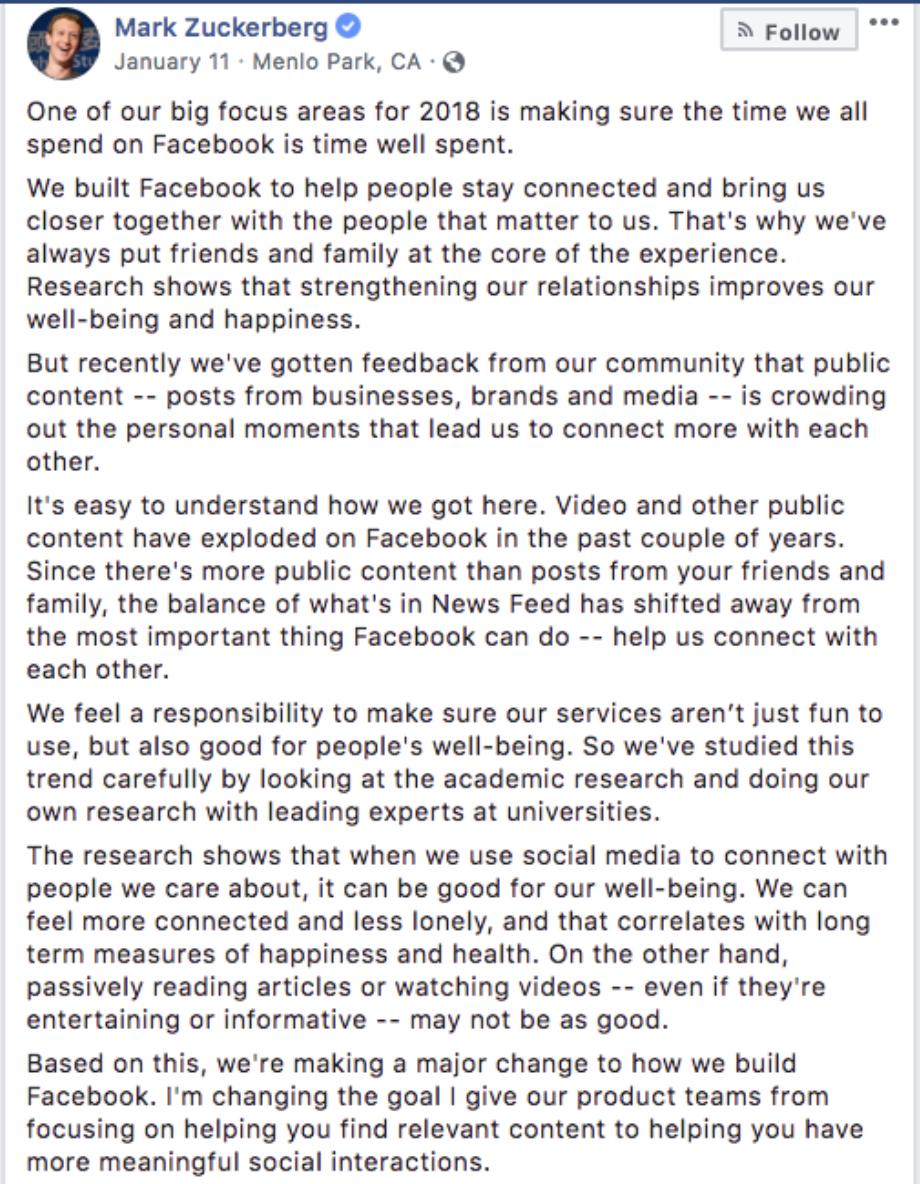 mark - social media conversions